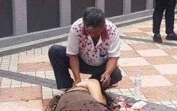 臺灣女子遊大馬遭搶 頭部受傷送醫急救