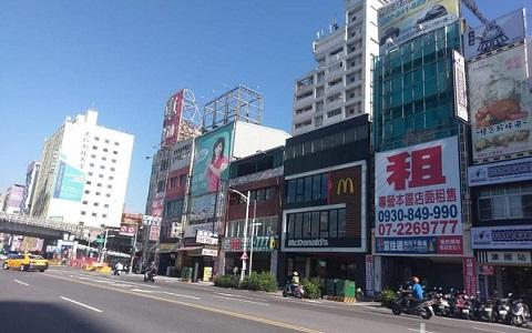 高雄火車站出現全臺住宿最低價 業者嘆:人都哪去了?