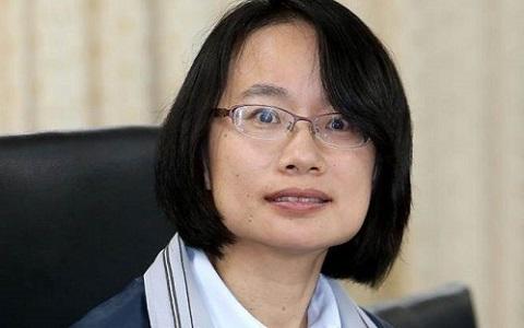 七大公會出面力挺 網友狂酸:民進黨該提吳音寧挑戰柯P