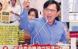黃國昌秘書