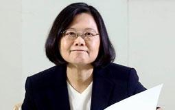 """島內網民發起""""誰在治理臺灣""""投票 答案竟不是蔡英文"""