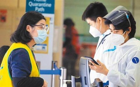 失控?臺灣輸出新冠病例暴增 菲律賓確診6名自臺返菲移工