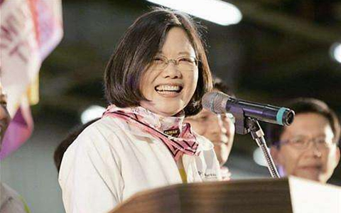 蔡英文計劃出席APEC峰會?專家:耍嘴皮子