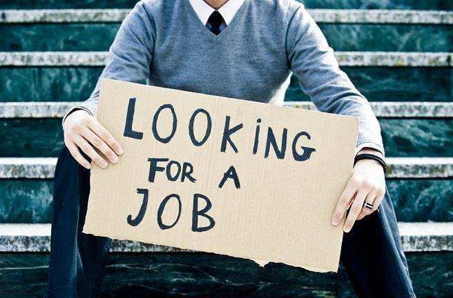 臺灣地區2月失業率升至3.85% 失業人數逾45萬