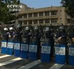 駐臺記者觀察:藍綠合作 解開僵局