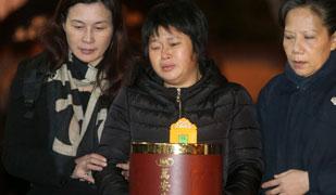 復航願向每位遇難者賠償1490萬新台幣