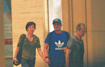 林憶蓮與李宗盛離婚10年 答應36歲男友恭碩良求婚