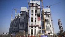 IMF最新數據:中國經濟增速重回全球第一