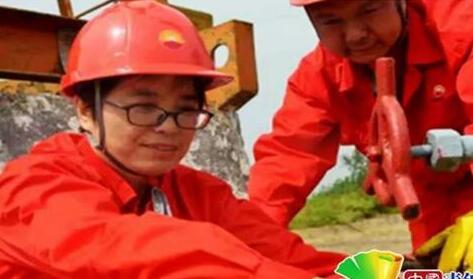 中國人的故事丨人大代表李彩雲:採油工中的全國女勞模