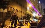 直擊831:暴力陰影下的香港一夜