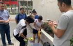 昨晚暴徒往香港臉上抹的膿,他們要一點一點清除掉