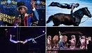 動物表演引持續抗議 美國百年馬戲團將謝幕