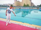 1.7米高小夥健身所游泳池溺亡 事發區水深1.49米