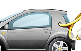 臺盟中央提案建議大力發展分時租賃電動汽車