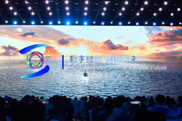 從歷年世界網際網路大會熱詞看浙江和中國在網際網路領域的快速發展