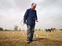 全國人大代表趙治海:儘快把張雜谷轉化為優質肉蛋奶為國家糧食安全作貢獻